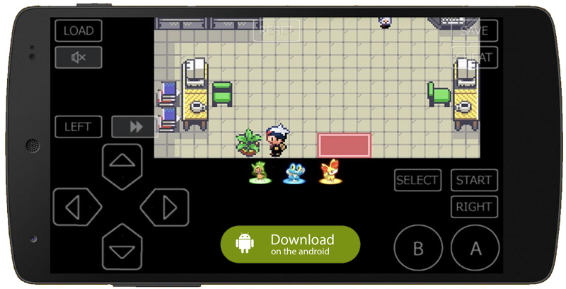 Gameboy Emulator for ANDROID • Free full .apk Download »